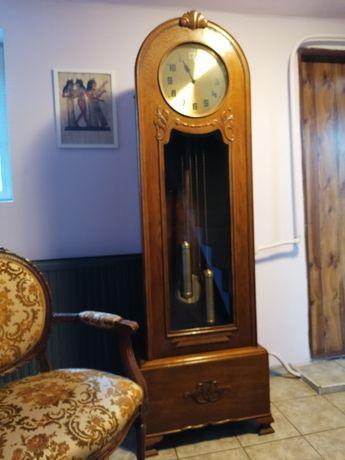 Zegar stojący typu Baba ANTYK