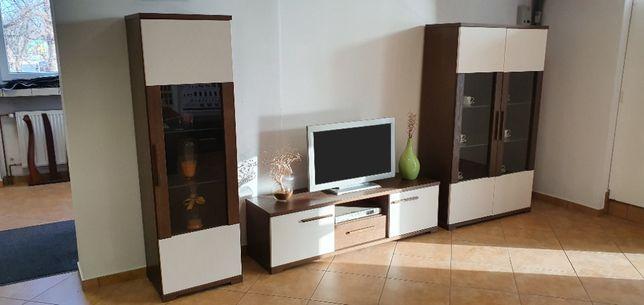 Wyprzedaż ekspozycji - MADERA zestaw mebli do salonu