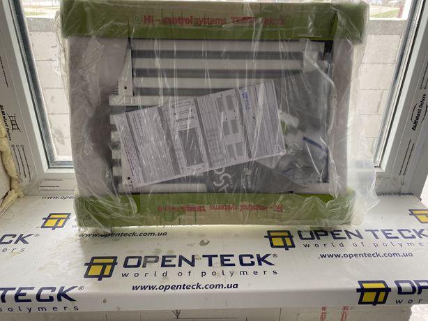 Радиатор Terra Teknik тип 11 H=500 L=400