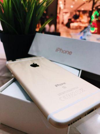 SEMI NOVO iPhone 6S 16/64 GB GOLD c/ garantia, Desbloqueado