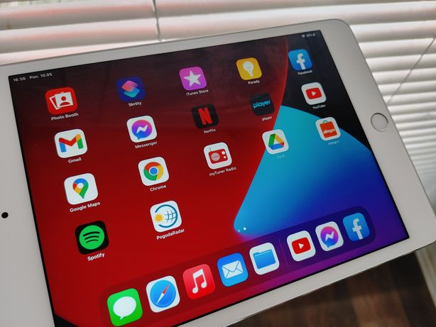 Apple iPad Mini 4 A8 128GB Wi-Fi