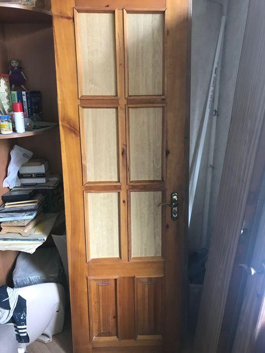 Продам дверь 63*199см Харьков - изображение 1