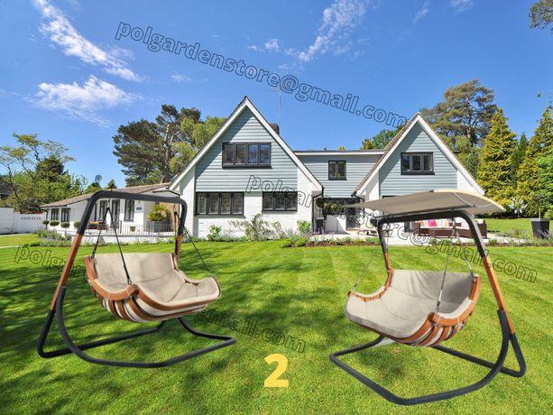 Fotele Ogrodowe różne rodzaje kolory i warianty- Premium