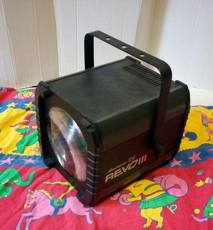 REVO 3 LED super efekt polecam