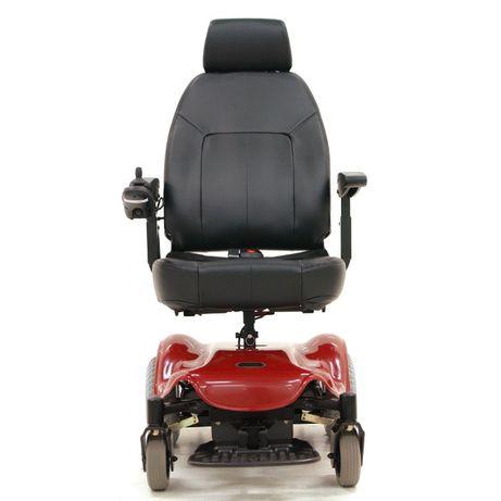 Fotelik,wózek inwalidzki elektryczny Shoprider Agilia