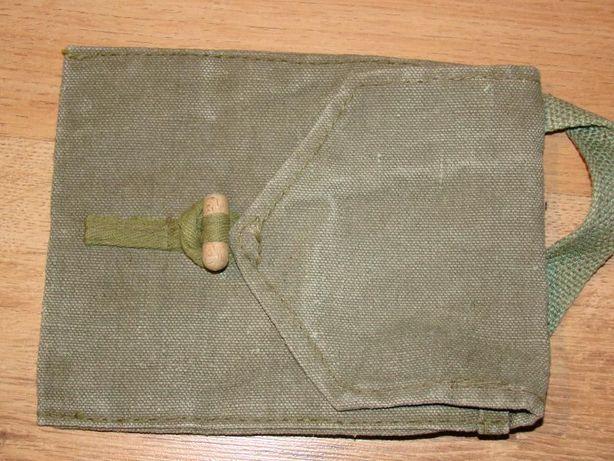 Militaria-zasobnik LWP