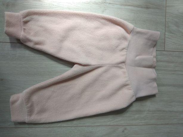 Штани, штанці для дівчинки 62-68