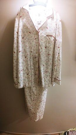 Nowa piżama xl super gatunek ..z metką