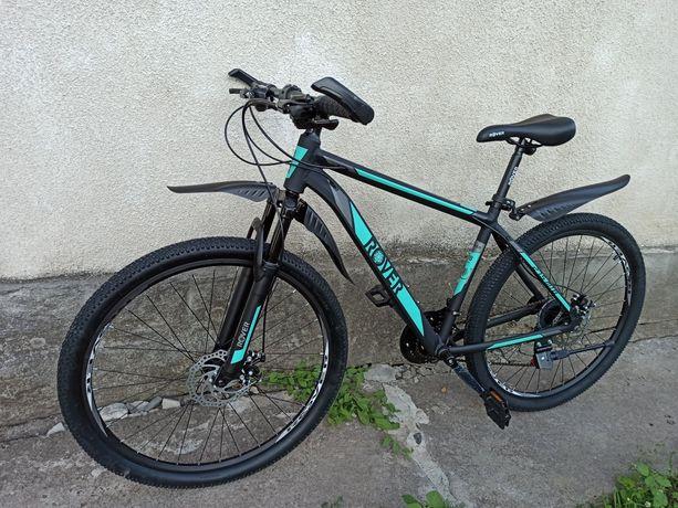 "Велосипед ROVER X70 AIR 27,5"" 18"""
