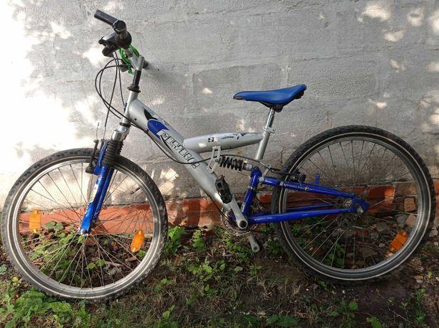 Велосипед спортивный б/у