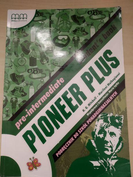 pioneer plus pre-intermediate