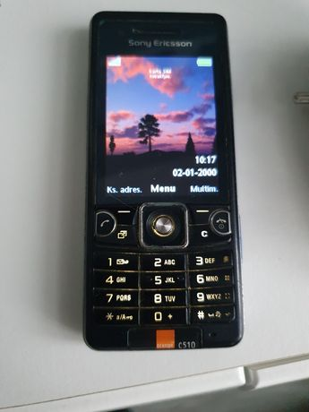 Sprzedam sony Ericssona C 510