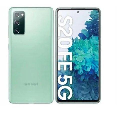 Samsung S20 FE 5G Cloud Mint (Zielony)