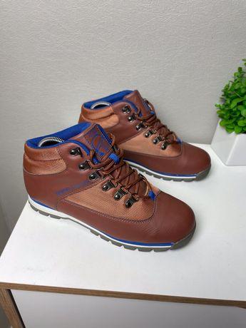 Ботинки мужские Sergio Tacchini original 42 идеальные 26.5см