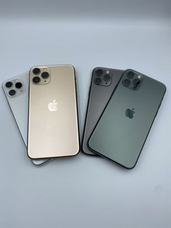 Apple Iphone 11 Pro 256gb Неверлок ‼️ ідеальні стани