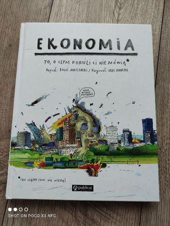 NOWA Ekonomia Boguś Janiszewski To o czym dorośli ci nie mówią