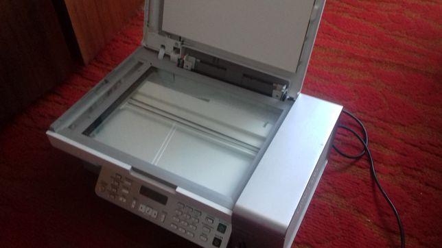 Lexmark X5470, печать/сканирование/факс/копирование