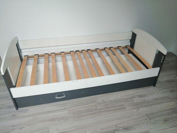 Łóżko dziecięce  180x80