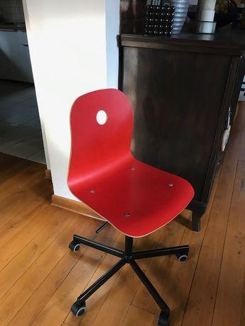 krzesło biurowe IKEA