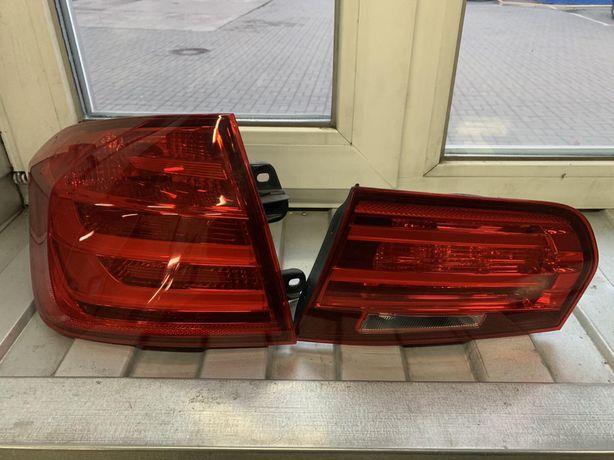 Задние фонари BMW F30 америка , комплект