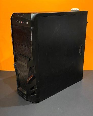 Игровой компьютер ПК системный блок 6 ядер FX-6350/8Gb/GTX 650/SSD120+