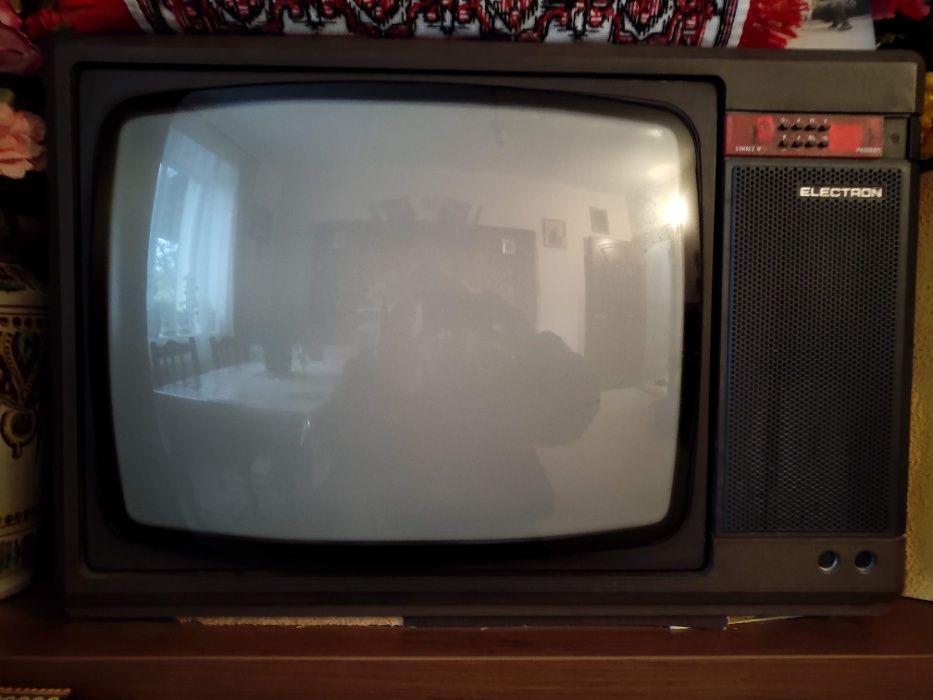 Робочі телевізори Електрон + Пульти (за 1 тел. і пульт) Львов - изображение 1