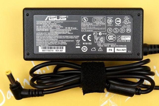 Блок питания для ноутбука ASUS Зарядное устройство Asus зарядка асус