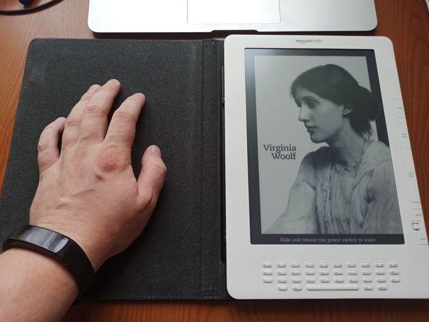 "Amazon kindle DX 9,7"" D00801 ebook електронная книга"