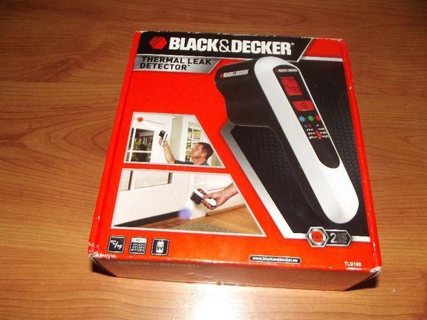 Пирометр Black&Decker TLD100 температурный детектор