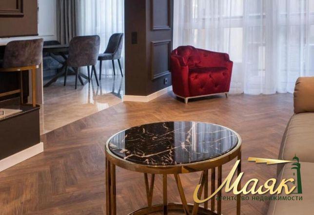 Продажа стильной 2к квартиры, 83м2, в ЖК Французский квартал 2