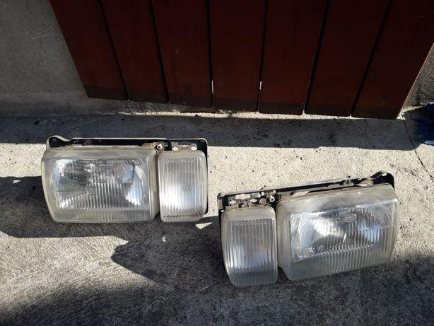 Lampy przód przednie Passat B2 Santana! Lift ! Rarytas !