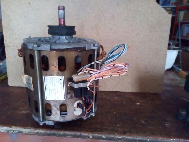 Motor de maquina de lavar roupa