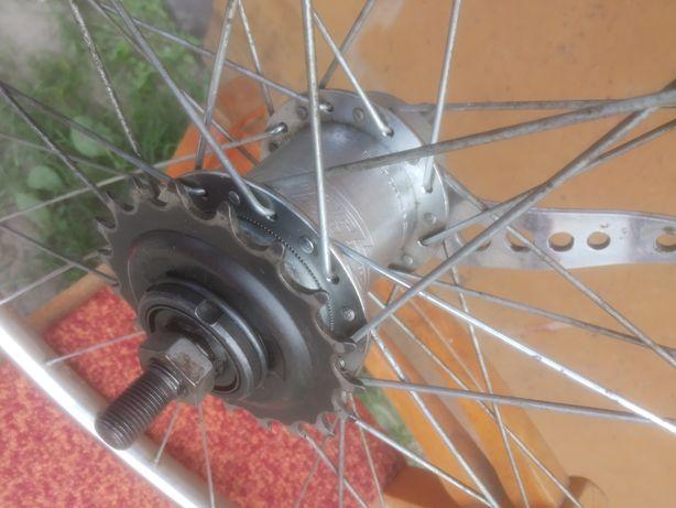 Планетарна втулка Shimano 3 cc