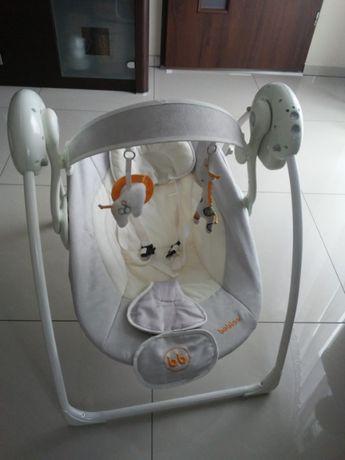 Bujak elektryczny bebico