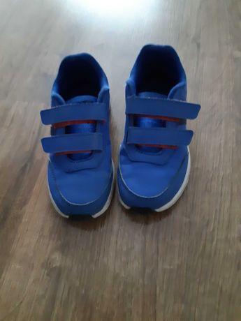 Buty chłopięce  Adidas r.31