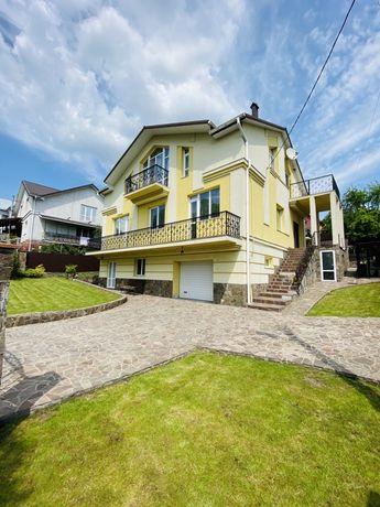 Продам очень добротный дом 360м2. Ремонт, мебель, техника!
