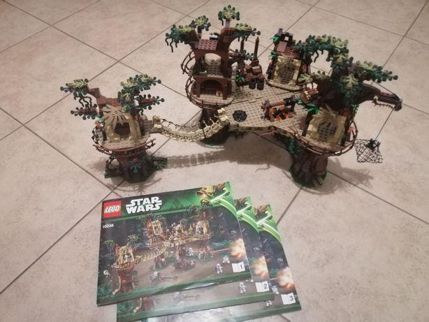 Lego star wars 10236, лего звёздные войны оригинал