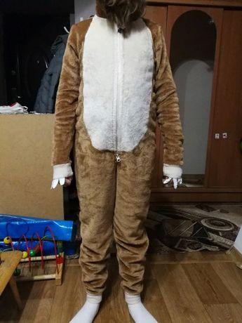 Пижама детская 11-12