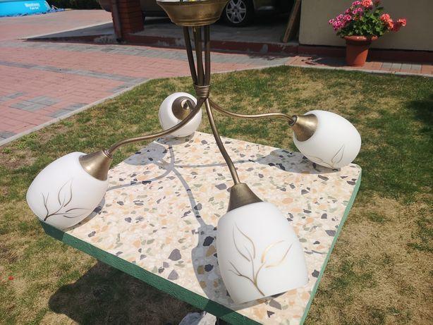 Żyrandol Lampa Tanio