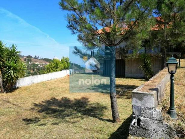 Moradia Isolada V7 de 690 m2 em Marco de Canaveses