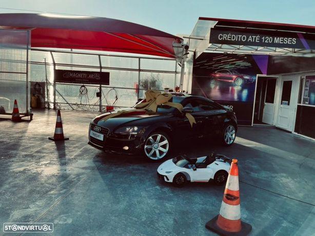 Audi TT 2.0 TDI Quattro 170cv