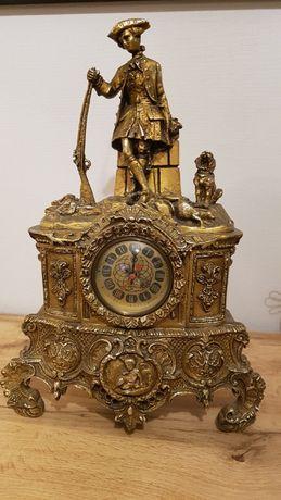 Zegar kominkowy ozdobny