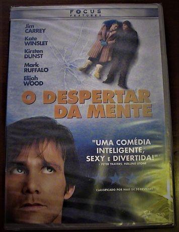 FILMES EM DVD-Originais-NOVOS-O preço é o total do lote com quatro.