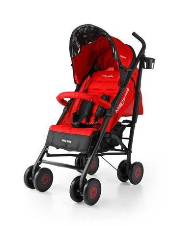 Wózek Mateor red