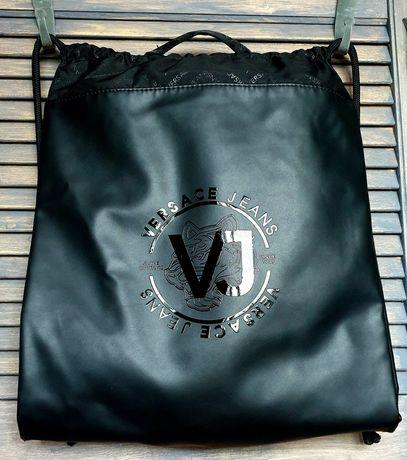 Versace worek torba shopper