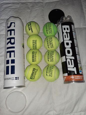 Теннисные мячи Bambolar