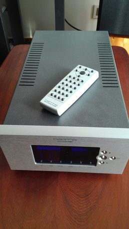 Amplificador Integrado Norma Modular HS Series
