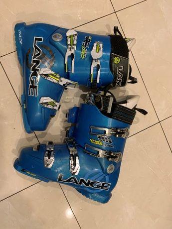 Zawodnicze buty narciarskie Lange RACE FIS Flex 130