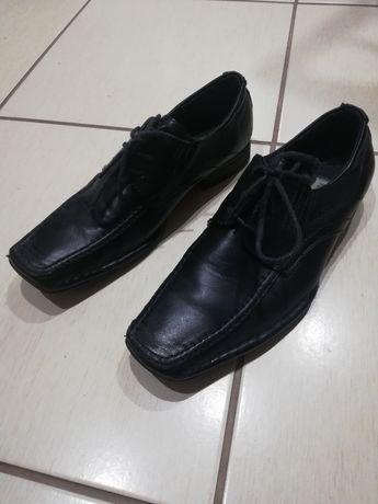 Buty galowe | Rozmiar 38