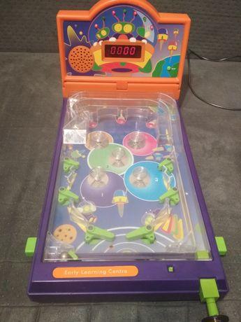 Игра настольная пинбол
